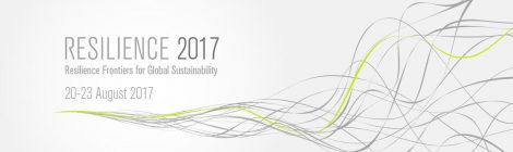 SES-LINK @ Resilience2017