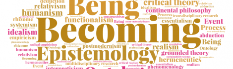 Workshop on Ontologies and Epistemologies in SES Research